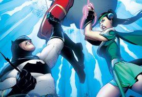 Batman e Mulher-Maravilha também terão suas versões chinesas em nova revista do Superman