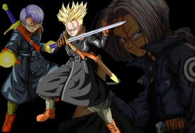 É Oficial! Mirai Trunks Vai Voltar No Novo Arco de Dragon Ball Super!