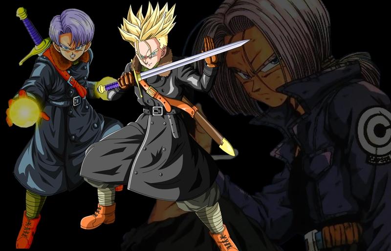 É Oficial! Mirai Trunks Vai Voltar No Novo Arco de Dragon Ball Super!