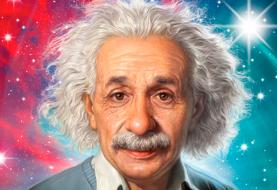 Albert Einstein pode aparecer na segunda temporada de Legends of Tomorrow