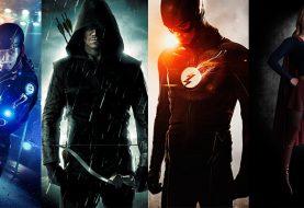Crossover entre as séries da CW terá 3 horas de duração