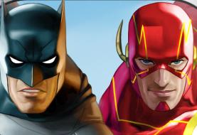 Batman e Flash terão relação de mentor e aprendiz nos cinemas