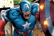 7 Super-Heróis que Já Usaram o Escudo do Capitão América