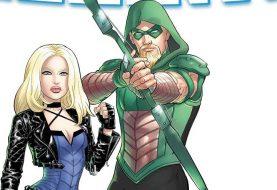 Arqueiro Verde e Canário Negro se juntam em nova revista da DC Comics