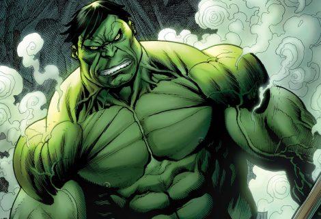Hulk Amarelo aparece pela primeira vez nos quadrinhos dos Vingadores