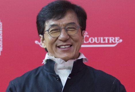 Jackie Chan afirma que sucesso de Warcraft na China assusta os EUA
