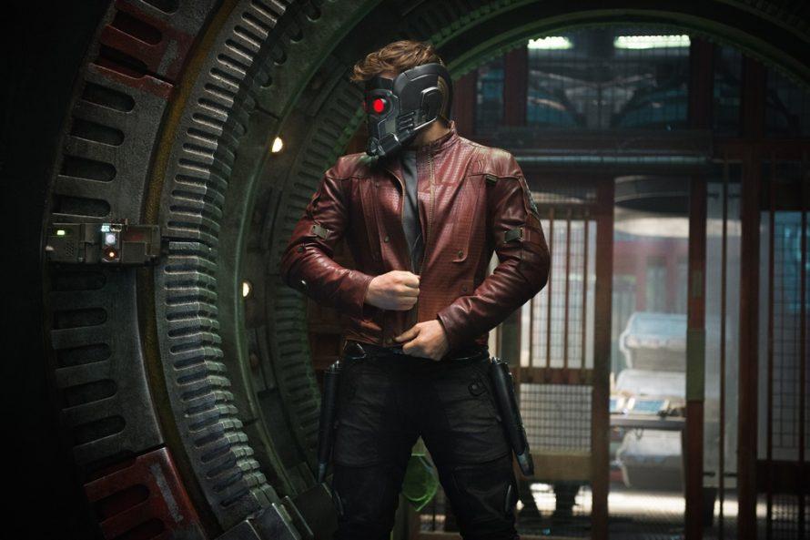 Identidade do pai de Peter Quill será revelada em Guardiões da Galáxia Vol. 2