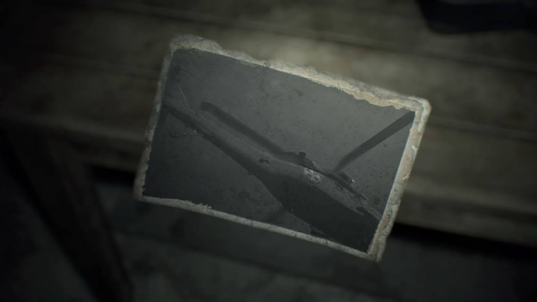 Resident Evil 7 2