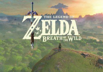 The Legend of Zelda: Breath of the Wild vai ser o novo Skyrim?