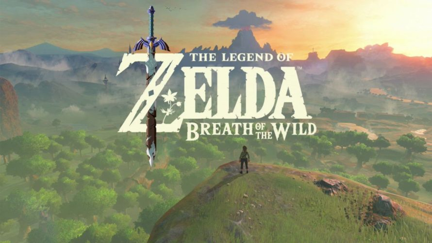 O que Esperar de The Legend of Zelda: Breath of the Wild?