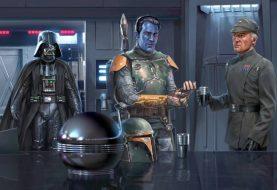 Almirante Thrawn pode aparecer na terceira temporada de Star Wars Rebels