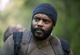 Arrow contará com ator que interpretou Tyreese em The Walking Dead