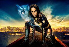 Vixen é confirmada na segunda temporada de Legends of Tomorrow