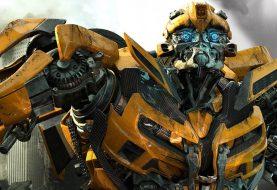 Divulgada primeira imagem e novo visual do Bumblebee; veja