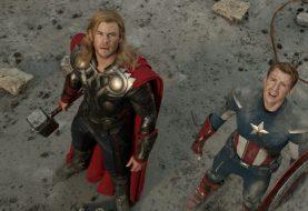Fã encontra relação entre primeiros filmes do Thor e do Capitão América
