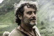 Qual foi o propósito do Irmão Ray em Game of Thrones?