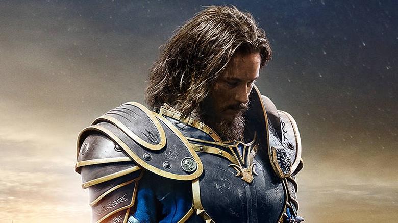 O que o Filme do Warcraft significa para os Games?