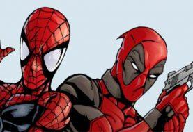 Deadpool e Homem-Aranha tiram onda de Batman vs Superman nos quadrinhos