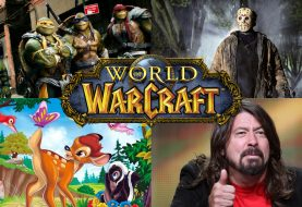 7 Melhores Easter Eggs do World of Warcraft