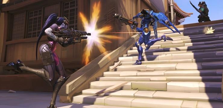 Veja 4 motivos que comprovam o fenômeno Overwatch nos games