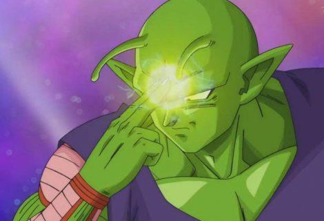 Universo 6 pode ser salvo por Piccolo em Dragon Ball Super