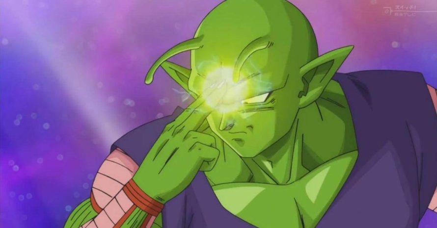Mangá de Dragon Ball Super pode ter Piccolo lutando contra Moro