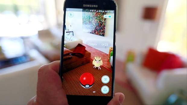 Pokémon Go é lançado oficialmente no Brasil; saiba como jogar