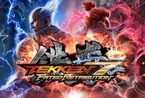 'Tekken 7' vai ganhar novos personagens