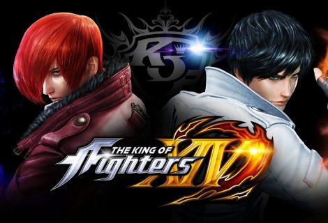 The King of Fighters XIV já está disponível para pré-venda