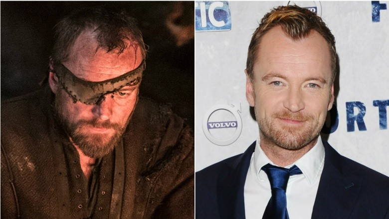beric dondarrion richard dormr got