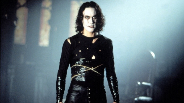 brandon lee corvo