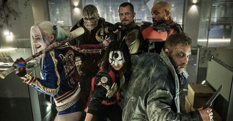 Com James Gunn, Esquadrão Suicida 2 será um reboot com novo elenco