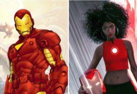 Substituta do Homem de Ferro se chamará Ironheart, diz criador