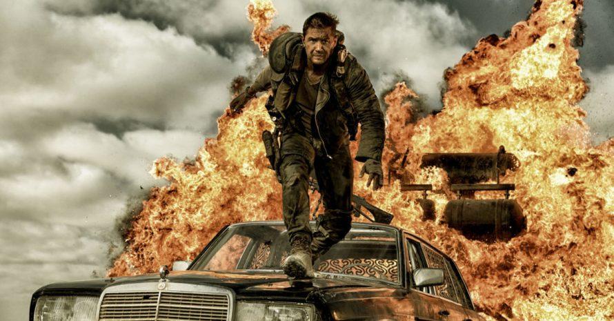 Sequência de Mad Max: Estrada da Fúria pode acontecer em breve