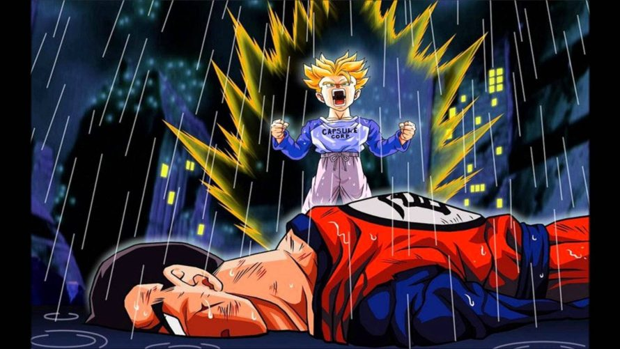 Mirai Gohan deve reaparecer em Dragon Ball Super