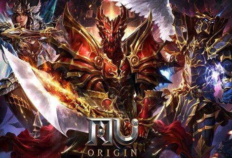 Mu Origin ganha data de lançamento para celulares