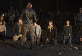 Assista ao Teaser da Sétima Temporada de The Walking Dead