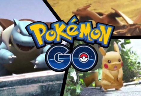 Notícia nada agradável sobre Pokémon Go