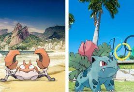 Prefeito do Rio pede Pokémon Go no Brasil antes da Olimpíada