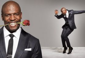 Terry Crews monta um PC gamer irado