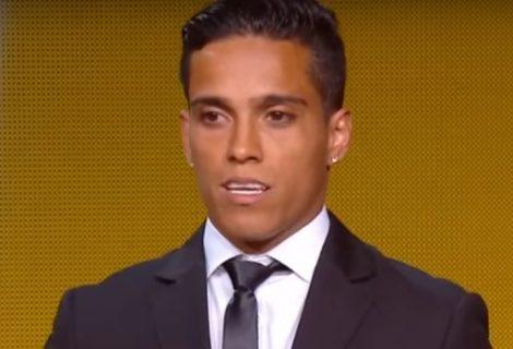 Brasileiro que venceu prêmio da Fifa abandona futebol e vira gamer