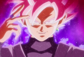 Dragon Ball Super: o Super Saiyajin Rosa aparece! EP. 56. Review