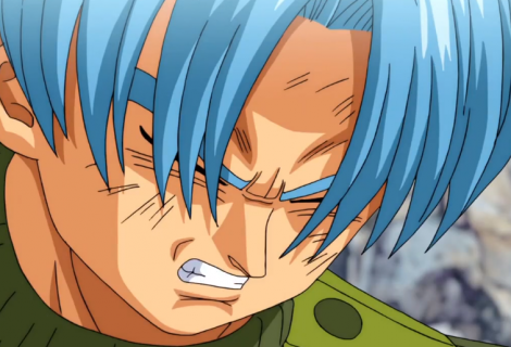 Dragon Ball Super: Herdeiro do sangue saiyajin EP.54. Review