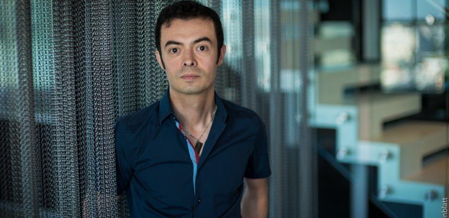 Criador do Orkut lança 'hello', nova rede social