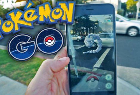 Casal dos Estados Unidos move ação judicial contra Pokémon Go