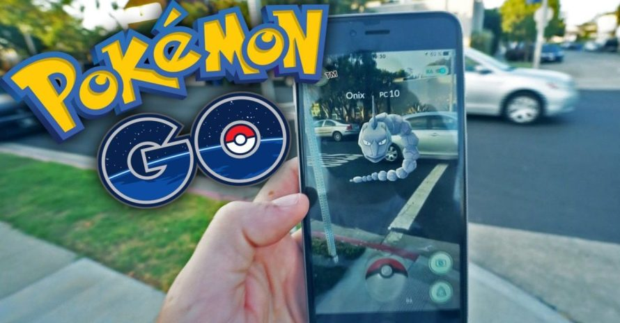 2ª geração de Pokémon Go deve chegar em breve com 100 novos monstrinhos
