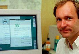 Há 25 anos, era lançada a Internet da forma que conhecemos hoje