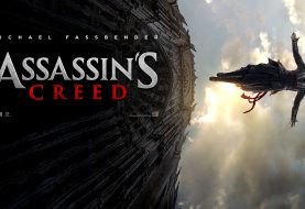 Filme ''Assassin's Creed '' irá ter personagens dos games