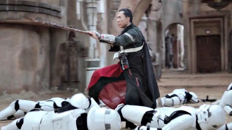 'Rogue One: Uma História Star Wars' – 5 momentos surpreendentes do trailer