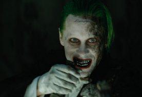 Jared Leto admite que nunca assistiu ao filme Esquadrão Suicida